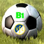 B1-Jugend 2017/2018