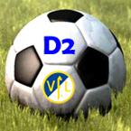 D2-Jugend 2017/2018