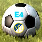 E4-Jugend 2017/2018