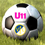 U11-Juniorinnen 2017/2018