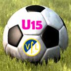 U15-Jugend 2017/2018